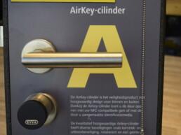 AirKey cilinder
