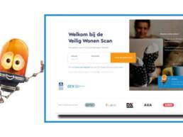 Veiligwonenscan.nl