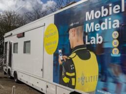 Mobiele Media Lab